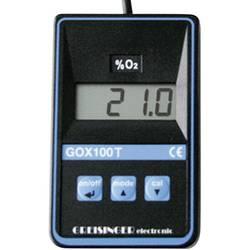 Měřič koncentrace kyslíku Greisinger GOX 100 T, 116010