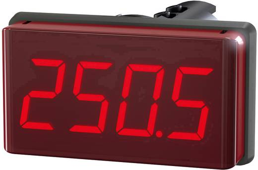 akYtec INS-F1 AKYTEC Digitales Voltmeter, AC 5V - 400V