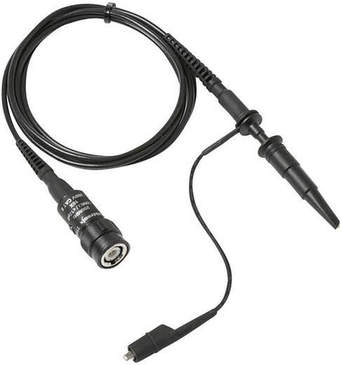 Tastkopf berührungssicher 200 MHz Kalibriert nach DAkkS 10:1 300 V Tektronix TPP0201