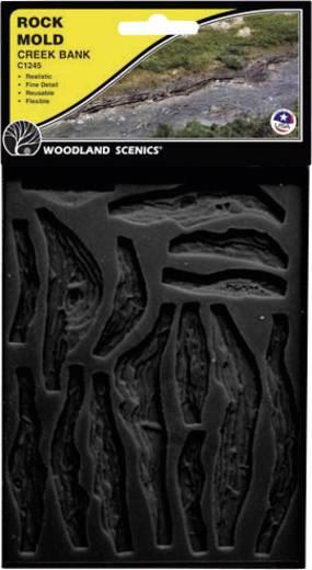 Universell Kautschukform Flussufer Woodland Scenics WC1245