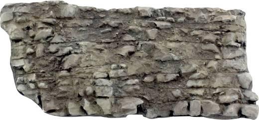 Universell Kautschukform Felswand (L x B) 266 mm x 127 mm Woodland Scenics WC1248