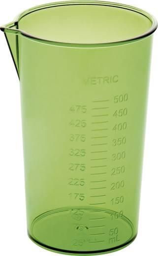 Clatronic SM 3577 grün Stabmixer 180 W mit Mixbecher Grün
