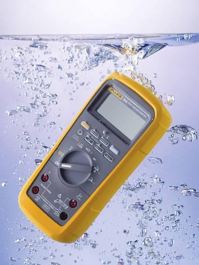 Hand-Multimeter digital Fluke 28II/EUR Kalibriert nach: Werksstandard Wasserdicht (IP67) CAT III 1000 V, CAT IV 600 V An