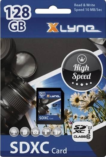 Xlyne 7312800 SDXC-Karte 128 GB Class 10, UHS-I