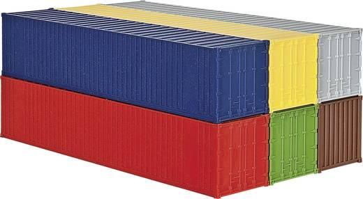 Kibri 10922 H0 40' Container