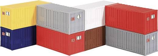 Kibri 10924 H0 20' Container