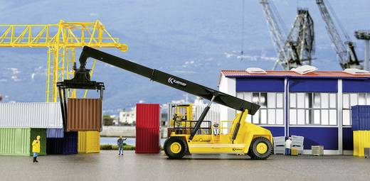 Kibri 11752 H0 Kalmar Contchamp DRD 450 - 70 C 5XS mit Kombiaggregat
