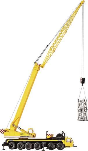 Kibri 13012 H0 Liebherr Teleskopkran 1120 mit Gitterspitze
