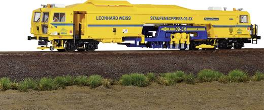 Viessmann 2652 H0 Schienen-Stopfexpress Leonhard Weiss