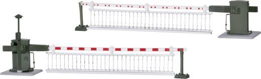 H0 Bahnübergang Viessmann 5107 Fertigmodell