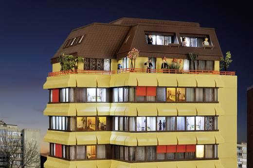 Beleuchtungs-Start-Set Passend für: Gebäude Viessmann 6045