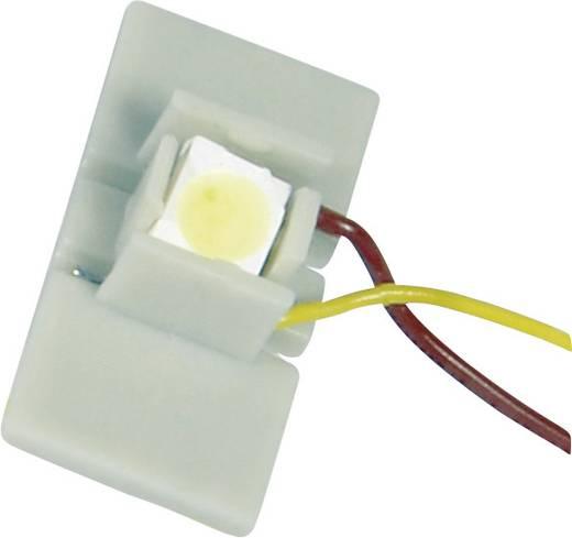 LED Passend für: Gebäude Gelb Viessmann 6047 6047