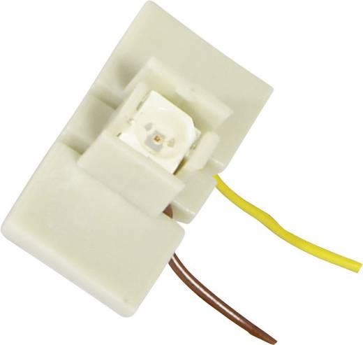 LED Passend für: Gebäude Weiß Viessmann 6048 6048