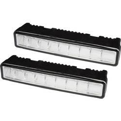 LED světla pro denní svícení Philips Daylight9, 39170145, 9 LED