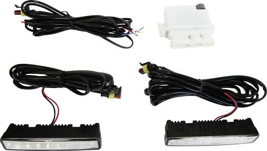 Tagfahrlicht LED (B x H x T) 125 x 23 x 31 mm Philips 39170145 Daylight9