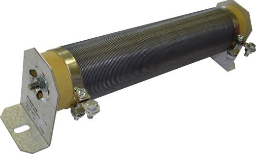 Rohrwiderstand 9.5 Ω Schraubanschluss 300 W Widap FW40-300 9R5 K 10 % 1 St.