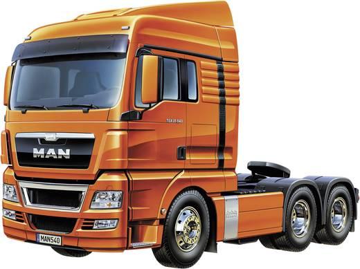 Tamiya 300056325 MAN 26.540 TGX 1:14 Elektro RC Modell-LKW Bausatz