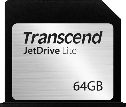 Apple Erweiterungskarte 64 GB Transcend JetDrive™ Lite 130