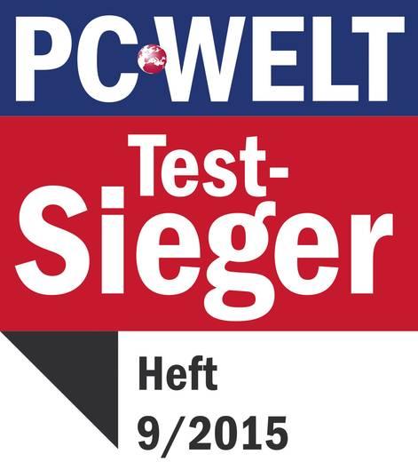 Powerline Starter Kit 1.2 Gbit/s AVM FRITZ!Powerline 1000E Set