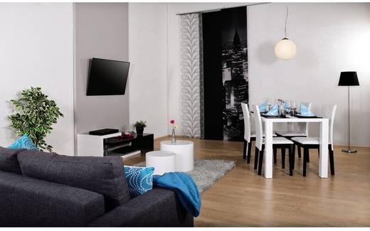 "TV-Wandhalterung 94,0 cm (37"") - 139,7 cm (55"") Neigbar Hama MOTION"