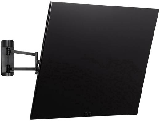 "TV-Wandhalterung 25,4 cm (10"") - 119,4 cm (47"") Starr Hama FIX"