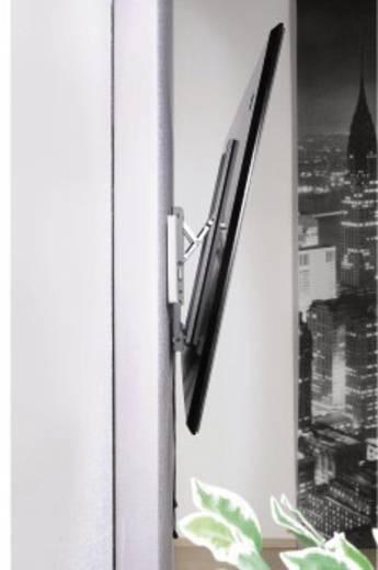 "TV-Wandhalterung 25,4 cm (10"") - 119,4 cm (47"") Neigbar Hama MOTION"