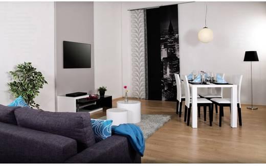 "TV-Wandhalterung 94,0 cm (37"") - 190,5 cm (75"") Neigbar Thomson WAB175"