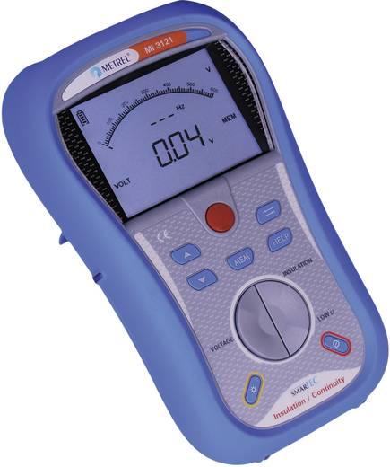 Gerätetester Metrel MI 3121 VDE 0100 Kalibriert nach ISO