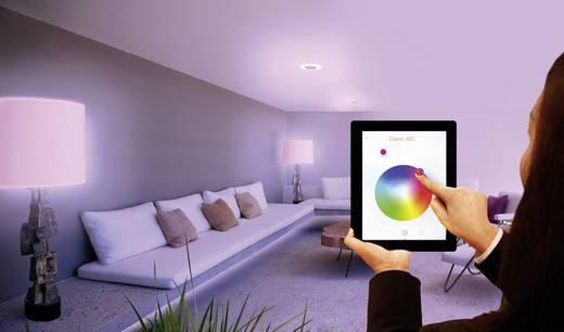 OSRAM Lightify Starterkit Starter KIT E27 10 W RGB, Warm-Weiß, Kalt-Weiß