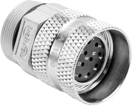 Amphenol MA1CAE1600 Rundstecker Kupplung, gerade Serie (Rundsteckverbinder): MotionGrade™ Gesamtpolzahl: 16 1 St.