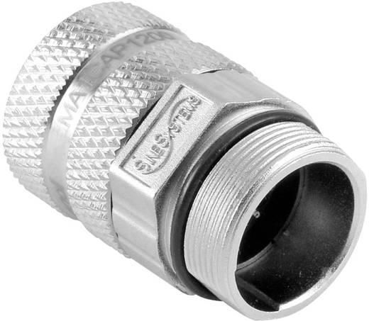 Kabeldose M23A Pole: 12 10 A MA1CAP1200 Amphenol 1 St.