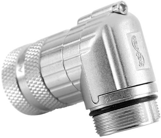 Kabeldose abgewinkelt M23A Pole: 16 10 A MA1EAP1600 Amphenol 1 St.