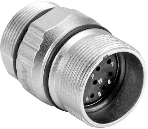 Amphenol MA1JAP1600 Rundstecker Stecker, gerade Serie (Rundsteckverbinder): MotionGrade™ Gesamtpolzahl: 16 1 St.
