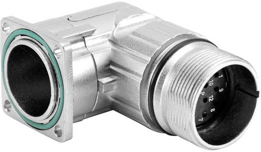 Amphenol MA1RAP1601 Rundstecker Flanschbuchse Serie (Rundsteckverbinder): MotionGrade™ Gesamtpolzahl: 16 1 St.