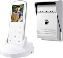 Bezdrátový domovní videotelefon, Smartwares VD36W, 1 rodina