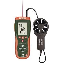 Anemometr s teploměrem Extech HD-300, 0,4 - 30 m/s