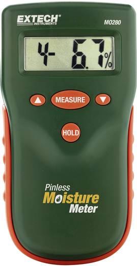 Materialfeuchteindikator Extech MO280 Messbereich Baufeuchtigkeit (Bereich) 0 bis 99 % vol Messbereich Holzfeuchtigkeit