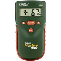 Měřič vlhkosti stavebních materiálů Extech MO280, 0 - 99 %