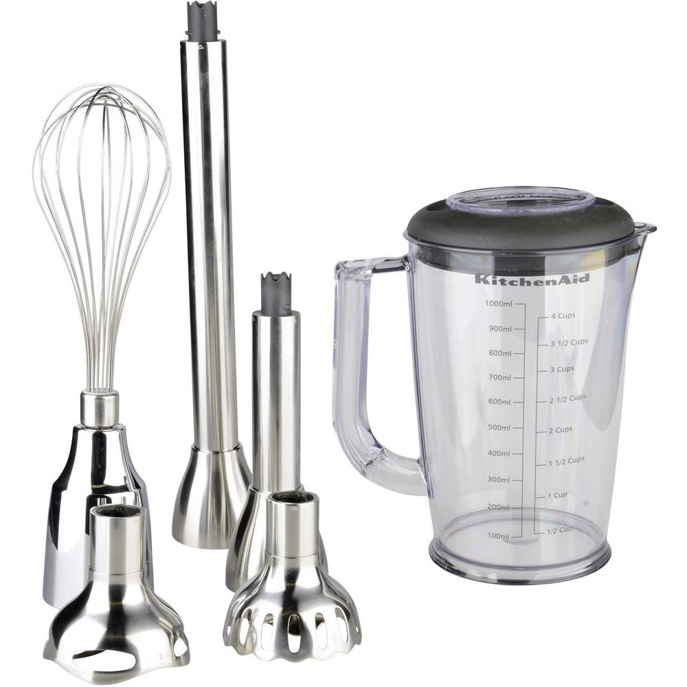KitchenAid Classic Mixer Hand Blender from Conrad.com