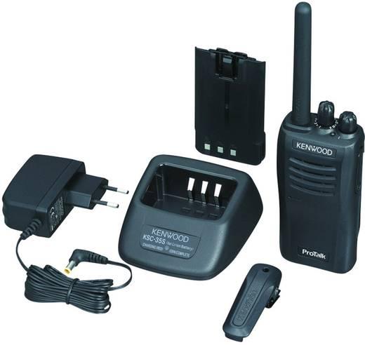 PMR-Handfunkgerät Kenwood TK-3501 UHF FM TK-3501E