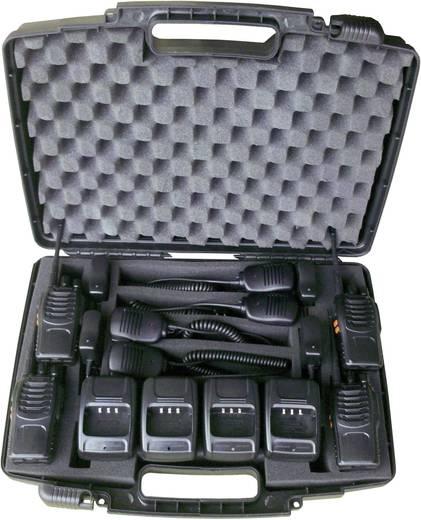 PMR-Handfunkgerät Albrecht Tectalk Worker 29834 4er Set
