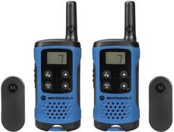 PMR radiostanice Motorola T41 188035, sada 2 ks