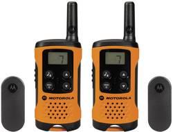 PMR radiostanice Motorola T41 188036, sada 2 ks