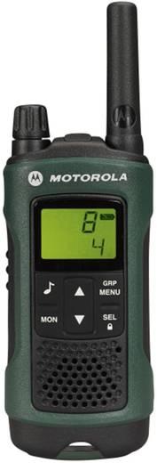 Motorola TLKR T81 HUNTER PMR-Handfunkgerät