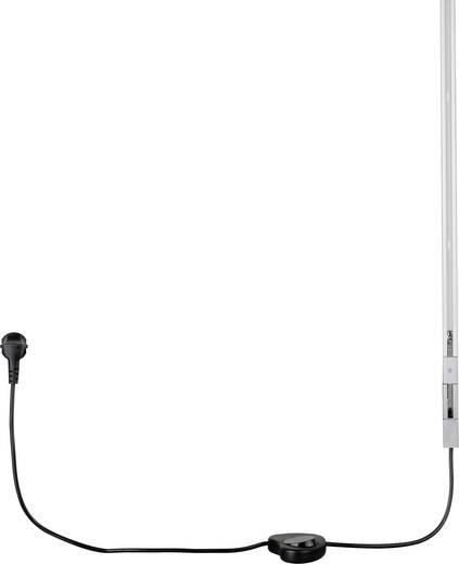 Hochvolt-Schienensystem-Komponente Einspeiser Paulmann URail System Light&Easy 95125 Chrom (matt)