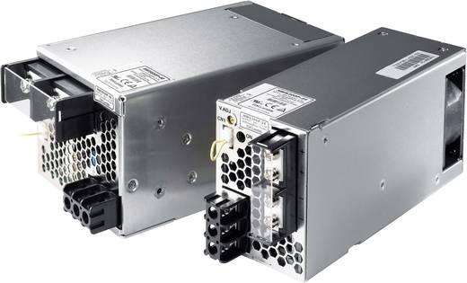 AC/DC-Einbaunetzteil TDK-Lambda HWS-600-48/HD 52.8 V/DC 13 A 624 W