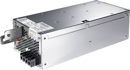 AC/DC-Einbaunetzteil TDK-Lambda HWS-1000-60/HD 66 V/DC 184 A 1104 W