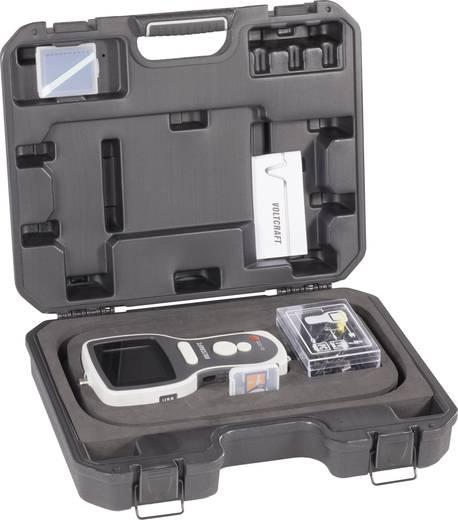 VOLTCRAFT BS-1000T Endoskop-Grundgerät VOLTCRAFT BS-1000T TV-Ausgang, Video-Funktion, Bild-Funktion, Stativ-Gewinde, B