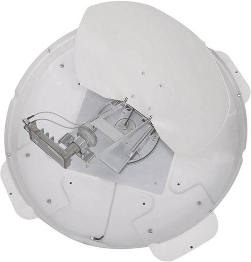 MegaSat Shipman Camping SAT-Anlage ohne Receiver Teilnehmer-Anzahl: 1