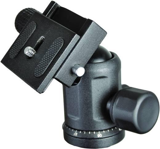 Stativ-Kugelkopf Hähnel Fototechnik BH-40
